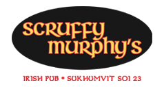 Scruffy Murphy's Irish Pub Bangkok